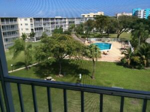 CONDO HOLLYWOOD FLORIDA **Special Rates Sept / Oct **