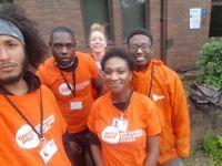 UK Roaming Door to Door Fundraising - £253-£441p/w Plus bonuses - No Experience Necessary