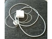 Genuine 60w magsafe 2 power adapter for macbook