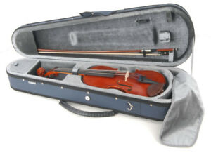 Yamaha V5 1/8 Violin with bow and case