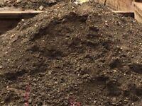 Soil/Top soil