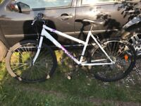 Mountain bike B'Twin Rockrider 300