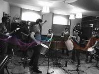 Video Editor/Producer/Film Maker Required! Promo Video for Brazilian Samba/Soul Music Band Brighton