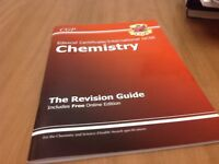 GCSE Chemistry revision book