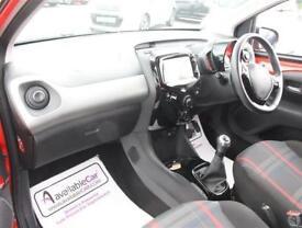 Peugeot 108 1.2 PureTech Allure 3dr