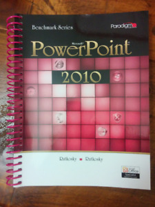 PowerPoint 2010 - like new