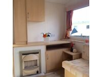 Beautiful 2 Bedroom Holiday Home at Romney Sands Holiday Park