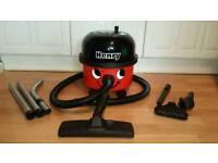 Henry hoover 2 speed 1000w / 1200w