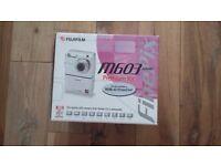 Fujifilm m603
