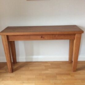 Hall or Console Table