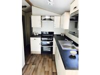 CHEAP STATIC CARAVAN FOR SALE!! Brand New!! In the Cotswolds!!