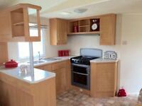 6 berth mirage super holiday home static caravan for sale includes site fees !!