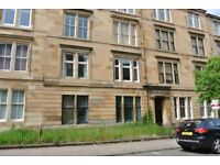 Large 3/4 bedroom flats all near glasgow university