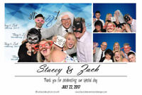 Photo Booth Service for your Wedding