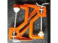 4 inch G-Clamps