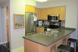 Large 1+1 at Yonge and Eglinton - Parking and Utilities Included