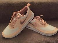 Air Max Thea Print trainer uk size 4.5