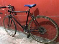 Good functioning Road Bike for sale