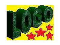 Business Designs( Logo, Card, Leaflets, Flyer, Poster, Calender, Banner From £40