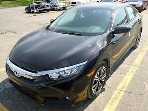 2016 Honda Civic EX-T **LIQUIDATION**