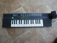 CASIO SA-20 KEY BOARD