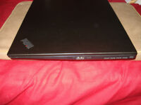 Lenovo X1 Carbon Thinkpad Ultrabook i5 CPU 8Gb 256Gb HDD Superb