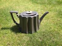 Pewter tea pot James Allen Sheffield