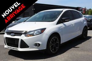 2013 Ford Focus SE SPORT HATCH TOIT CUIR GROSSE ECRAN