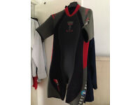 Aqualung shorty swimming wetsuit TECH3.5 Large