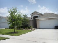 4 Bedroom Holiday Villa in Clermont, Florida, USA