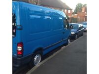 Big Van, Man and Van Great Service Cheap Cheapest Removal Collection Delivery Hire in Short Notice