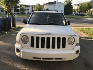 Jeep patriot 2.4l Sport