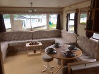 Cheap Holiday Home, Caravan, Static located on 5* Park, Isle Of Wight, Whitecliff Bay, Bembridge