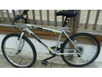 Fairly new bike for sale