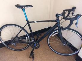 Specialized tri cross brand new custom built road bike