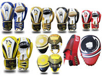 Focus Pads and Boxing Gloves Set Hook & Jabs Mitt