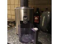 Braun Juicer J700 -1000watts (multiquick-7)