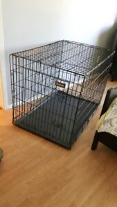 Cage Petmate (grand chien)