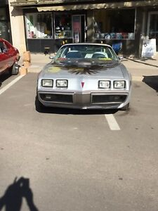 1979 Trans Am ( 10th Anniversary Edition )