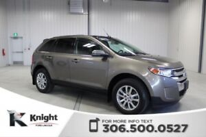2013 Ford Edge Limited Navigation, Moon Roof