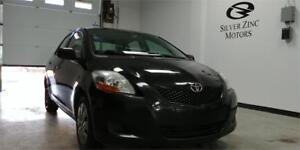 2010 Toyota Yaris, automatic, 1owner, accident free