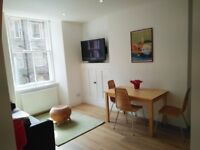 Leith Walk. Edinburgh.