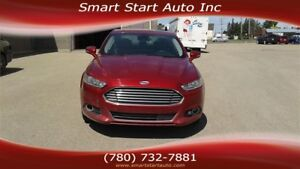 2014 Ford Fusion Titanium GET YOUR APPROVAL TODAY