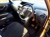 Citroen C4 Picasso 7 Seats Auto Diesel 5dr