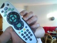 SKY+ AND SKY hd REMOTES FULLY WORKING