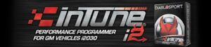 DiabloSport InTune I2 programmer for GM Vehicles
