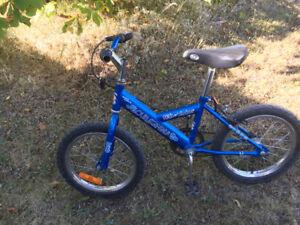 Vélo - 16 pouces