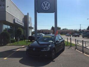 2014 Volkswagen Jetta 1.8 TSI Highline