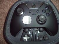 Microsoft Xbox One Elite Wireless Controller For Xbox1