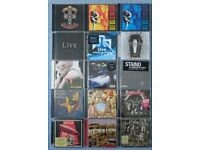 Various 3. 15 cds for sale. All Excellent Condition.